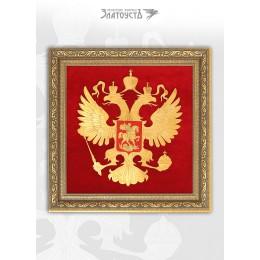 Панно «Россия»
