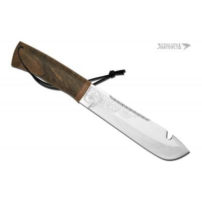 """Нож """"Зубр"""""""