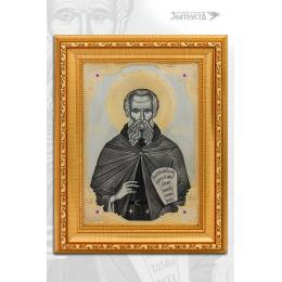 Икона Святителя Саввы